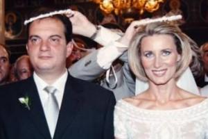 """Χωρισμός Κώστα Καραμανλή - Νατάσα Παζαΐτη: """"Το ποτό, η κατάθλιψη και τα ξενύχτα της συζύγου!""""!"""