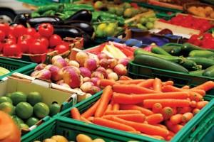 Πάνω από 5 τόνους ακατάλληλων λαχανικών δέσμευσαν στην περιοχή του Ρέντη!