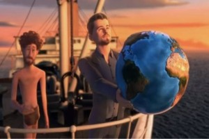«Earth»: Ένα viral animated video για τη Γη!