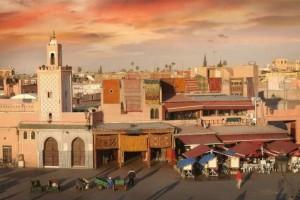 Μαρακές: Απίστευτη προσφορά για καλοκαιρινό ταξίδι!