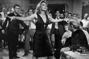 """Σαν σήμερα το 1961 ο Μάνος Χατζιδάκις κερδίζει το Όσκαρ για το """"Ποτέ την Κυριακή""""! Γιατί δεν πήγε ποτέ να το παραλάβει;"""