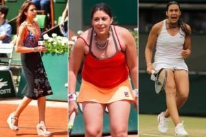 Μαριόν Μπαρτολί: Τα περιττά κιλά, η ανορεξία και η επανοδος!