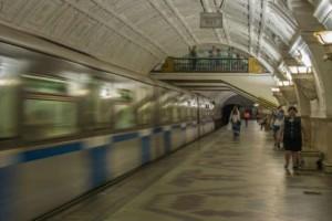 Συναγερμός: Πυροβολισμοί στο μετρό της Μόσχας!