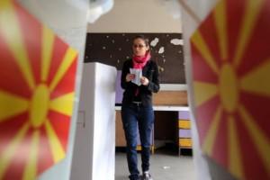Σε ρυθμούς εκλογών τα Σκόπια: Την Κυριακή ο νέας πρόεδρος!
