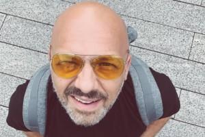 Νίκος Μουτσινάς: Έτσι έχασε 17 κιλά μέσα σε λίγους μήνες!