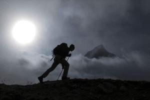 Τραγωδία: Νεκροί τρεις φημισμένοι ορειβάτες μετά από χιονοστιβάδα!