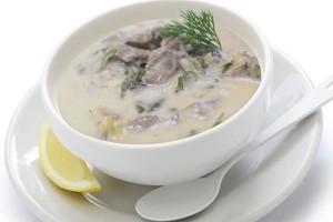 Η πιο εύκολη συνταγή για παραδοσιακή μαγειρίτσα!