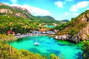 Κέρκυρα: Οι παραλίες του νησιού που σε κάνουν να θες να βουτήξεις τώρα!