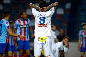 Super League: Πέφτει ο ΠΑΣ Γιάννενα!