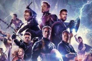 Avengers: Endgame:Ήδη έχει σπάσει ταμεία!