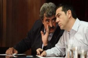 """Ο πρωθυπουργός στηρίζει τον Πολάκη και ο ΣΥΡΙΖΑ τον """"αδειάζει""""!"""
