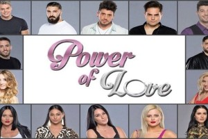 Power of love: Χωρισμός από το πουθενά!