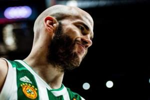 Euroleague: Τραγικός Παναθηναϊκός στην Μαδρίτη!