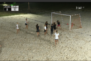 Survivor: Ποδοσφαιρικό το αγώνισμα για τους παίκτες! Ποια ομάδα θα νικήσει; (video)
