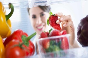 Αυτά είναι τα έξυπνα tips για να διατηρείς τα τρόφιμα πάντα φρέσκα στο ψυγείο!