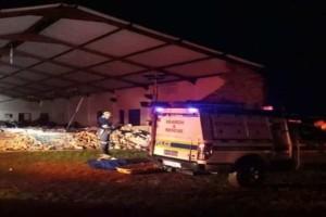 Τραγωδία στην Νότια Αφρική: Κατέρρευσε εκκλησία και σκοτώθηκαν 13 άτομα!