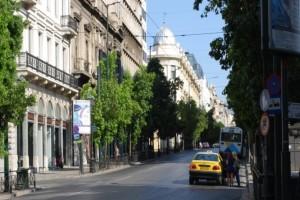 Κίνηση στους δρόμους: Κλειστή η Σταδίου- Mποτιλιάρισμα στη Μεσογείων και στη Κηφισίας!