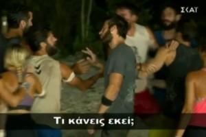 Survivor trailer 23/4: Έτοιμοι για ξύλο! Άγριοι καβγάδες! (video)