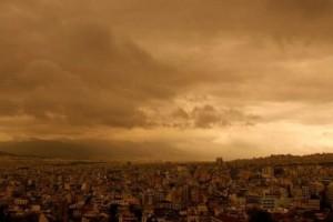 Καιρός: Αφρικανική σκόνη θα σκεπάσει την Ελλάδα! Αναλυτική πρόγνωση!