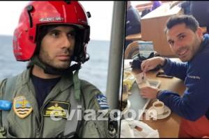 Πένθος στην Εύβοια: Αιφνίδιος θάνατος αξιωματικού του Πολεμικού Ναυτικού!