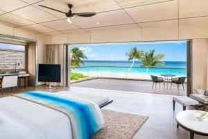 Booking.com: Ελληνικό ξενοδοχείο διακρίθηκε ένα από τα 5 καλύτερα στον κόσμο!