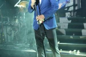 """Ξέσπασε Έλληνας τραγουδιστής: """"Έχουν πει ότι είμαι ναρκομανής, gay και Αλβανός"""""""