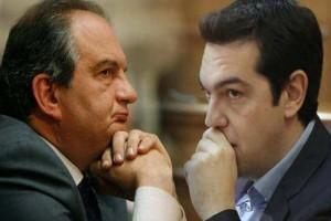 """""""Βολές"""" του Αλέξη Τσίπρα για τον Καραμανλή και τις..εκλογές!"""
