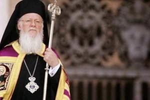 Το μήνυμα ελπίδας του Οικονομικού Πατριάρχη για το φετινό Πάσχα!