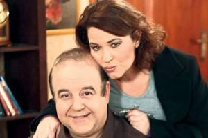 Η πολυκατοικία: Η Νικολέτα Βλαβιανού μας αποκαλύπτει το remake!