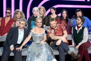 YFSF: Αλά Eurovision θα εμφανιστούν οι παίκτες αυτήν την Κυριακή!