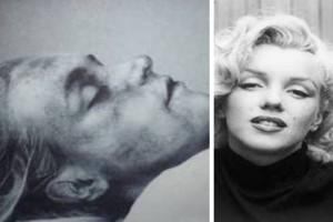 Εικόνα σοκ: Διέρρευσε φωτογραφία της νεκρής Marylin Monroe!