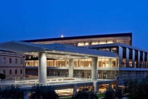Νύχτα στο μουσείο της Ακρόπλης για την Ευρωπαϊκή νύχτα των μουσείων