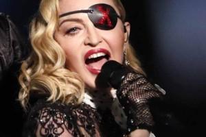 Madonna: Ένα διαφορετικό tour για τη Βασίλισσα της ποπ