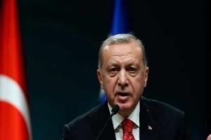 """""""Διώξαμε τους εισβολείς"""" Προκλητικός ο Ερντογάν για τη Γενοκτονία των Ποντίων!"""