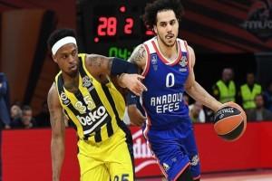 Euroleague: Ισοπέδωσε την Φενέρ η Εψές και πάει τελικό!