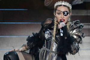 Eurovision 2019: Τραγωδία η εμφάνιση της Μαντόνα!
