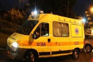 Σοκ στα Τρίκαλα: Μαχαίρωσε την γυναίκα του μέσα στο αυτοκίνητό τους!