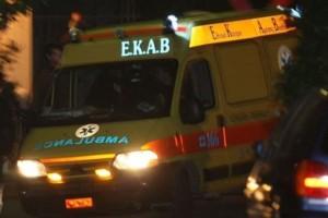Θλίψη: Πέθανε ο   Γιώργος Μαυρογένης!