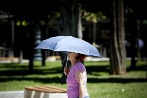 Άστατος θα είναι πάλι ο καιρός με ζέστη και βροχές! - Στους 28 βαθμούς η θερμοκρασία!