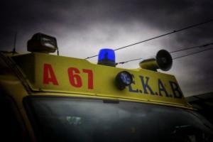 Σοκ στο Βόλο: 18χρονος πήδηξε από γέφυρα στο κενό!