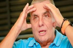 """""""Απεβίωσε ο Γιώργος Τράγκας! Θλίψη στην χώρα"""": Τραγικό δημοσίευμα που σοκάρει!"""