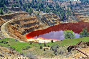 Serial killer στην Κύπρο: Άκαρπες οι έρευνες στην Κόκκινη λίμνη!