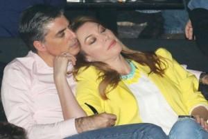 """""""Θα χωρίσω με τον πατέρα τους..."""": Η αντίδραση των παιδιών της Τατιάνας Στεφανίδου για την χωρισμό της με τον Νίκο Ευαγγελάτο!"""