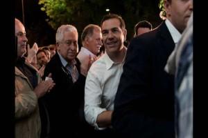 Απογοήτευση στην Κουμουνδούρου: Με δάκρυα και θλίψη παρακολούθησαν τα αποτελέσματα και τη δήλωση Τσίπρα οι υπουργοί!