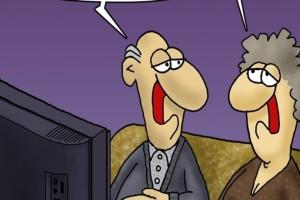 Αρκάς: Nέο σκίτσο «καρφί» για τις παροχές του Τσίπρα!
