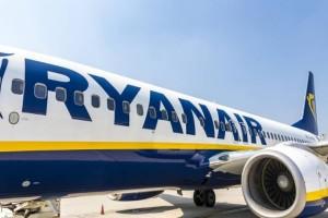Έκτακτη ανακοίνωση της Ryanair!