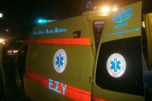 Πάρος: Τραυματίστηκε βρέφος από κλείσιμο πόρτας σε πλοίο!