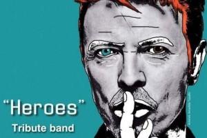 Μια βραδιά αφιερωμένη στον David Bowie στο Μέγαρο μουσικής!