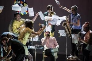 Big Bang festival 5: Ένα φεστιβάλ για παιδιά!