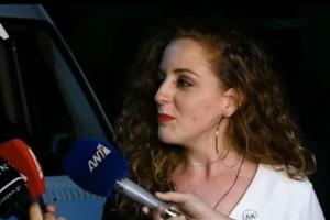 MasterChef: Οι πρώτες δηλώσεις της Σπυριδούλας μετά τον τελικό! (video)